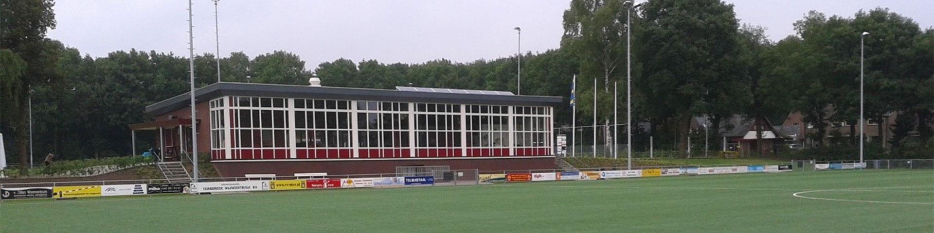 Sportpark Marinus van Rooijen
