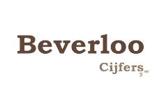 Beverloo-Cijfers