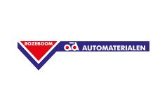 Rozeboom-Automaterialen